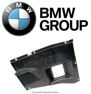 For BMW E30 318i 325 325iX Front Driver Left Fender Liner Genuine 51711962767