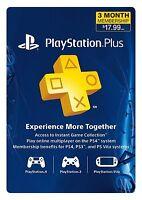 Sony PlayStation Plus Prepaid Gaming Card 14 Day Trial $5.00 Dollars Via PayPal