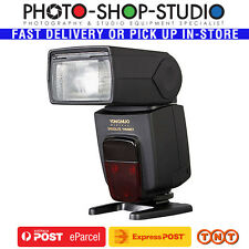 Yongnuo Speed Light Flash YN-568 EX TTL FP HSS for Nikon #YN568EXN