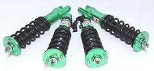 Coilover Suspension fit 92-00 civic 93-97 Del Sol 92-00 Civic 94-01 Integra