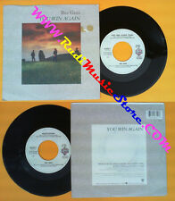 LP 45 7'' BEE GEES You win again Backtafunk 1987 italy WARNER (*) no cd mc dvd