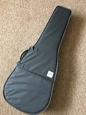 £79 Fitted Hard Foam Case for Folk Style/Size Acoustic /Electro acoustic Guitar