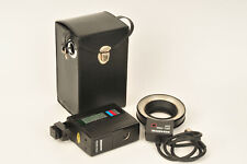 DOI Auto Circle Flash Ringlight with Powerpack & Case