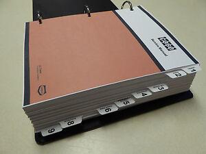 CASE 310, 320, 350, 310E, 310F, 310G Crawler Dozer Bulldozer Service Manual