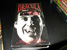 Taste the Blood of Dracula-Hammer film-Christopher Lee