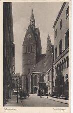 Zwischenkriegszeit (1918-39) Normalformat Ansichtskarten aus Niedersachsen für Dom & Kirche