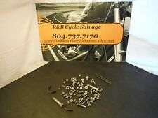 2006 06 KTM 950SM 950 Supermoto Misc. Hardware Lot Bolts Bolt