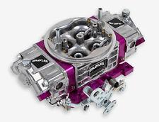 Holley Quick Fuel 4 Barrell 750CFM Race Carburetor Double Pumper BR-67200 CUSTOM