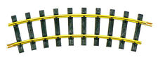 USA TRAINS R81100 G SCALE 4' DIA.CURVE FULL CIRCLE, BOX OF 12 BRAND NEW