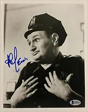 AL LEWIS Signed 8x10 Photo Car 54, Where are you? Actor Auto Beckett BAS COA