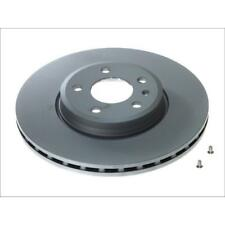 D1571 Pair EBC Ultimax OE Equivalant Front Brake Discs