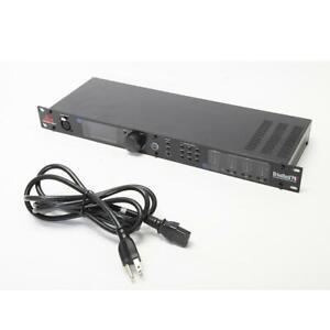 DBX DriveRack PA2 Complete Loudspeaker Management System - SKU#1359384