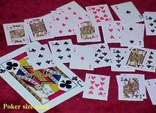 Teeny Tiny Decks - Eight complete miniature decks - so many uses! Tmgs