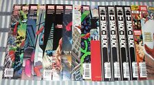The Amazing Spider-Man Lot of 16 Comic Books between #503 to #546 from 2004 up