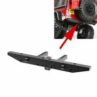 CNC Alloy Rear Bumper Accessory For TRAXXAS TRX-4 1/10 RC Crawler Truck