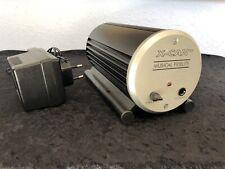 High End Kopfhörer Vorverstärker X-Can V2 Musical Fidelity England Tube Style
