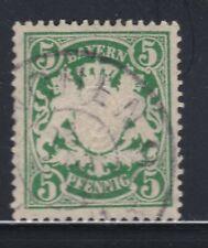 Bavaria - Scott # 39