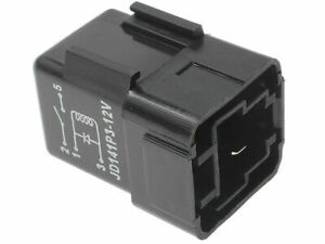 For 1986-1987 Buick Somerset A/C Control Relay SMP 69634YJ