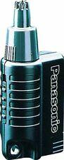 Panasonic Original Nasen Ohrhaarschneider mit Batteriebetrieb Gesichtshaartrimme