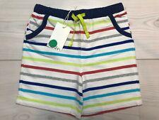 Mini Boden Boys Shorts 2-3 years