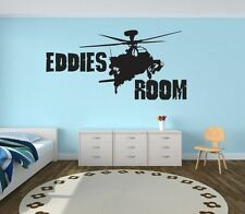 Military Home Décor Items For Children | EBay
