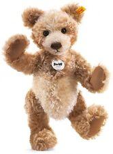 STEIFF MORITZ TEDDY BEAR DARK BLOND 33CM EAN 027543