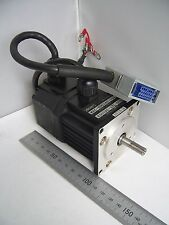 MAC-E002A2:101 brushless servo motor ORMEC used