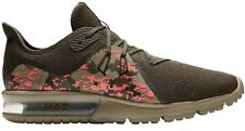 Nike Air Max Sequent 3 C Men's Olive Camo Men's Shoes Size 12 New in Box