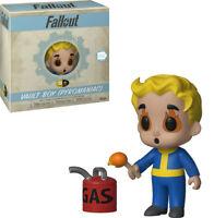 FUNKO 5 STAR: Fallout: Vault Boy (Pyromanic) [New Toy] Vinyl Figure