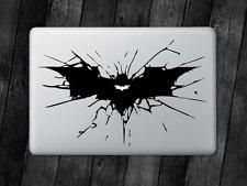 Dark Knight Sticker Batman Decal Logo Apple MacBook Mac iPad Laptop Car Window