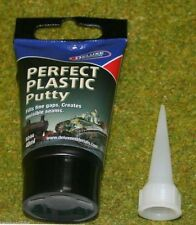 PERFECT PLASTIC PUTTY, FILLER from Deluxe Materials 40ML tube