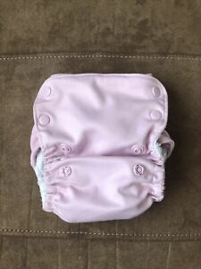 GroVia All-in-one Organic Cotton Diaper Discontinued color