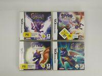 Nintendo DS Games Bundle - Spyro Games