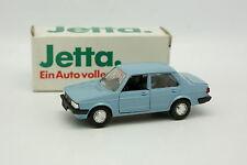 Schabak 1/43 - VW Jetta MKI Bleue