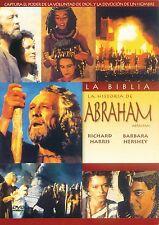 La Historia de Abraham (DVD)