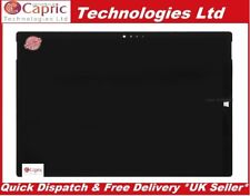 """New Microsoft Surface Pro 3 1631 V1.1 12"""" LCD Touch Screen Digitizer Assembly"""