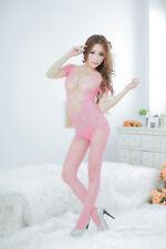 Hot&Sexy Women's Lingerie Dress Underwear Babydoll Sleepwear Nightwear Stockings