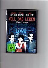 DVD - Voll das Leben - Winona Ryder, Ben Stiller / #4620