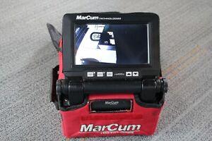 MarCum VS485c Underwater Camera