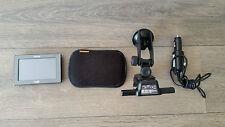 Mio Digiwalker GPS Navigation C520 Charger Car Mount Power Cradle Case RRP$650