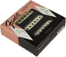 Fender Pure Vintage '59 Strat Pickup Set Vintage White 0992236000