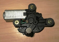 FIAT Idea LANCIA Ypsilon Musa Wischermotor wiper motor hinten rear 51746121
