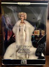 Barbie HOLLYWOOD PREMIERE - MARILYN MONROE  2000 #26914 NRFB
