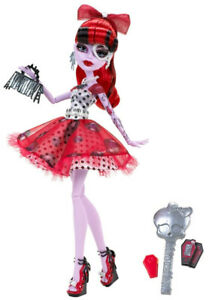 Monster High Doll Clothes Dot Dead Gorgeous Operetta You Pick