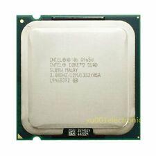 Intel Core 2 Quad Q9650 3GHz 12BM/1333Mhz 95W LGA775 CPU Processor