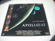 APOLLO  13   2LD / laserdisc film in italiano