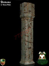 ACI Toys 1/6 Diorama_ Stone Pillar _LOTR Weathertop Ancient architect  AT057A