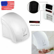 1800W Automatic infrared Sensor Hand Dryer Bathroom Hand drying device