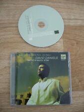 David Daniels - Handel: Oratorio Arias (Virgin Classics CD 2002)