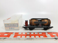 CO830-0,5# Electrotren H0/DC 801 Weinfasswagen Gonzalez Byass Renfe, OVP